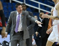 Clemson's ACC Tournament Wednesday postgame report