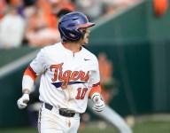 Tigers strike first
