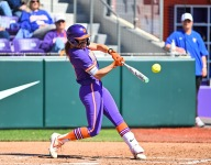 Clemson wins big, snaps Duke's 20-game streak