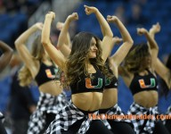 Bart Boatwright's Photo Gallery: ACC Tournament Clemson-Miami