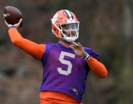Clemson debut a dream come true for Uiagalelei and his family