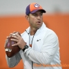 Swinney's Monday Practice Report