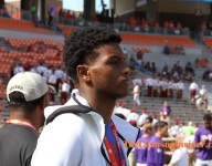 Clemson commit working to recruit top WR for Tigers