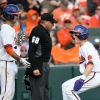 Henderson's long journey is paying off for Clemson