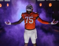 Son of former Tiger shares latest on his recruitment