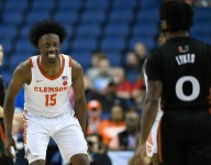 Newman performs well in homecoming at ACC Tournament