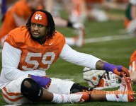 Williams says freshmen defensive linemen will be fun to watch
