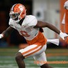 Swinney amazed with Ross' progression