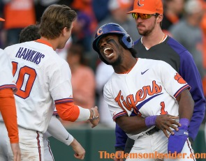 Expect a gritty Clemson team on the diamond