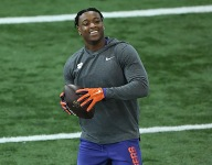 Wallace confident he showed off his skills to the NFL