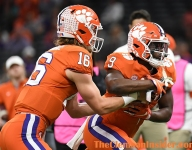 TCI Game Day and Predictions:  Pitt at No. 3 Clemson