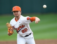 Clemson announces game time changes for Wednesday's baseball, softball