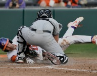 Clemson overcame adverse 6th inning to claim series over Gamecocks