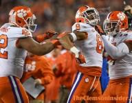 Simmons, Terrell make Clemson history