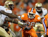 Spiller reflects on NFL Draft experience 10 years ago