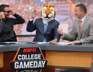 College GameDay to return to Clemson