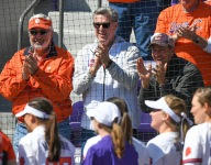 Could Clemson see full stadiums for baseball finales, softball regional?