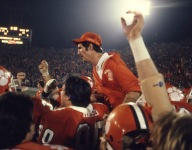 Clemson Flashback: Danny Ford's first game, Woody Hayes' punch