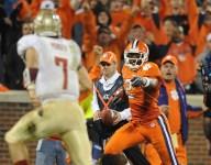 Clemson Flashback: '09 Tigers defeat Florida State