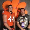 Recruits react to Clemson's win over Syracuse
