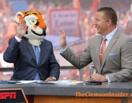 ESPN GameDay crew discusses likelihood of two ACC teams reaching the CFP