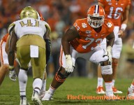 Anchrum: Clemson experience will be 'invaluable' in NFL