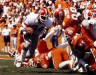 Clemson Flashback: Tigers beat No. 4 Georgia to spark 1981 run