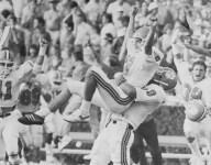 Clemson Flashback: Treadwell, Tigers stun Georgia 'Between the Hedges'