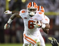 Clemson Flashback: O'Daniel, Tigers make college football history