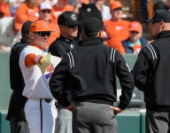Tigers bolster schedule by adding Michigan, recent national champion
