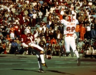 Clemson Flashback: McSwain brothers help Tigers finish 1981 undefeated