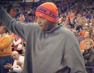 Clemson Hall of Famer takes shot at 4 Letter Network