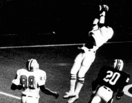 Clemson Flashback: 'The Catch'