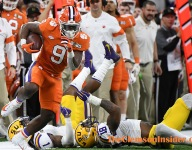 Could Clemson face LSU again in the CFP?