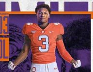 Breaking down Patterson's commitment to Clemson