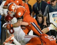 Are the Sooners a serious challenger for Clemson?
