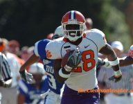 Photo Gallery: Spiller has opportunity for trifecta