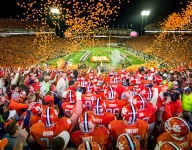 Game Time/TV announced for Clemson-Boston College
