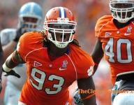 Clemson Flashback: Bowers had one of the best single-seasons in Clemson history