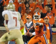 Clemson Flashback: McDaniel liked to blow plays up