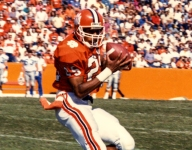 Clemson Flashback: 28-point 4th quarter leads Tigers to another title