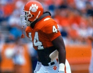 Clemson Flashback: Tigers stomp all over Spurrier's Duke team