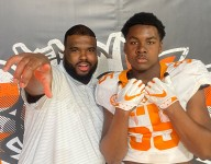 Tigers have eyes on a couple of 4-star defensive ends