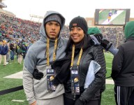 Tigers in top 3 for 4-star DB
