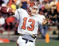 Clemson Flashback: Busted coverage allows Tigers to keep streak alive