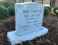 Clemson Flashback: The night Clemson's 'Tombstone Tradition' began