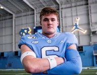 Top tight end prospect hears from the Tigers