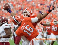 Clemson Flashback: Wilkins might be most decorated Tiger of all-time
