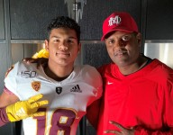 Elite California receiver goes in-depth on Clemson, recruitment
