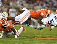 Clemson Flashback: Ferrell dominated his time at Clemson